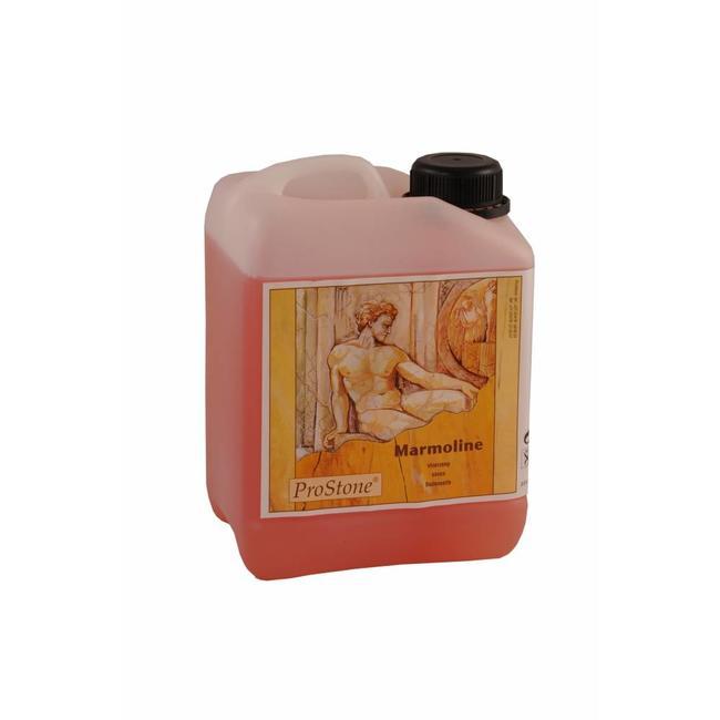 Marmoline vloerzeep 2,5 liter