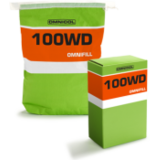 100WD omnifill zilvergrijs
