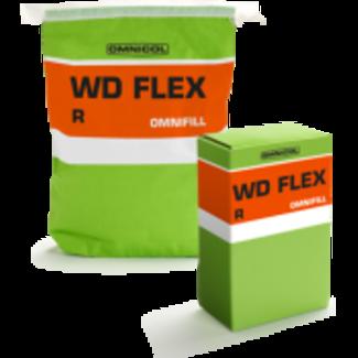 WD Flex R omnifill cacao brown