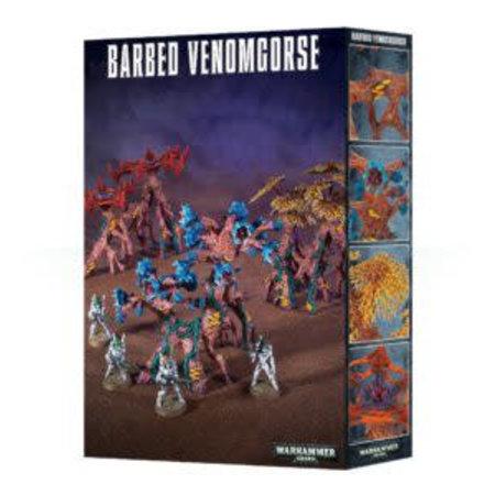 Games Workshop Deathworld Barbed Venomgorse