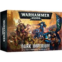 Warhammer 40,000 8th Edition Starter Set: Dark Imperium