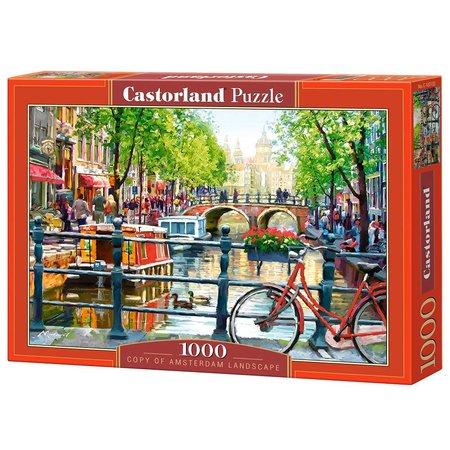 Castorland Amsterdam Landscape (1000)