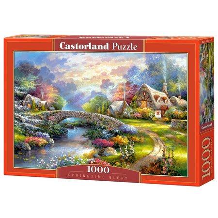 Castorland Springtime Glory (1000)