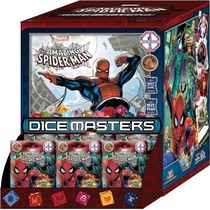 Dice Masters Amazing Spiderman Booster