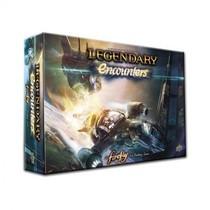 Legendary encounters: Firefly