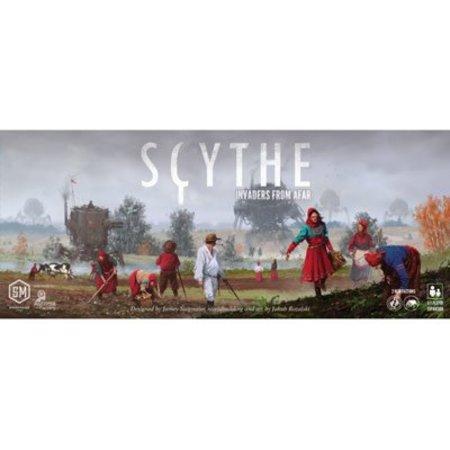 Stonemaier Games Scythe Invaders from Afar*