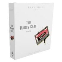 T.I.M.E. Stories: The Marcy Case - Uitbreiding
