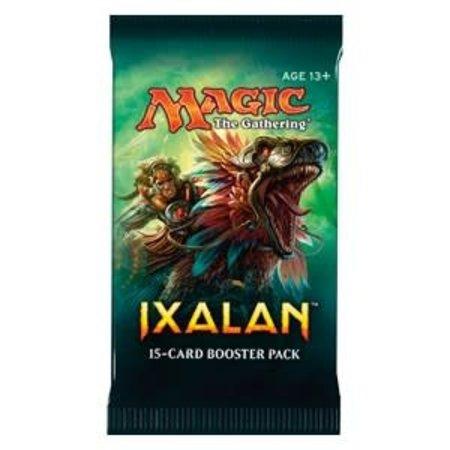 Wizards of the Coast MTG IXA Ixalan booster uc
