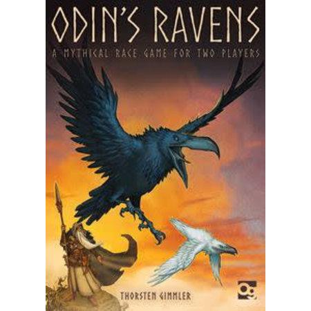 Osprey Games Odin's Ravens