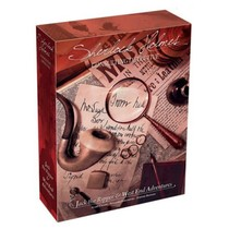 Sherlock Holmes: Consulting Detective: Jack the Ripper & West End Adventures