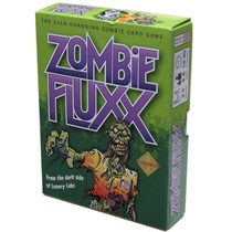 Fluxx - Zombie Fluxx (KS)