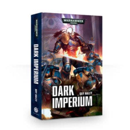 Black Library Dark Imperium novel (HC)