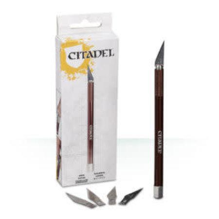 Citadel Miniatures Citadel Knife (2017)
