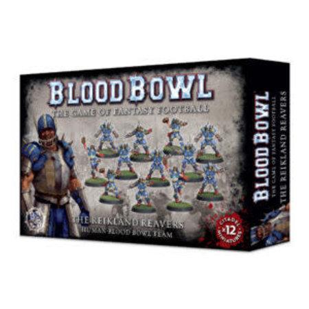 Games Workshop Blood Bowl: Reikland Reavers