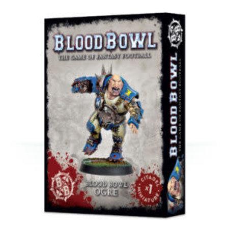 Games Workshop Blood Bowl: Ogre