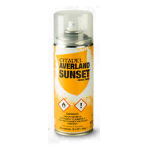 Averland Sunset Spray (Primer)