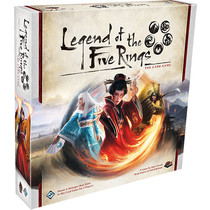 Legend of the Five Rings LCG: Core set (Eng)