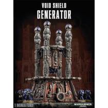 Void shield Generator 2