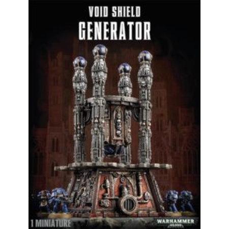 Games Workshop Void shield Generator 2
