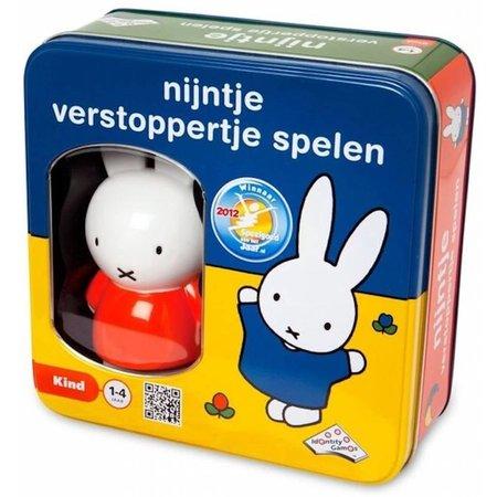 Identity Games Nijntje: Verstoppertje Spelen