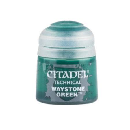 Citadel Miniatures Waystone Green (Technical)