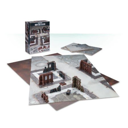 Games Workshop Realm of Battle: Moon Base Klaisus
