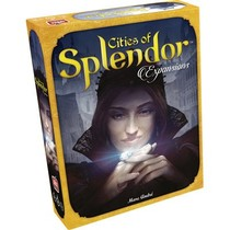 Cities of Splendor Expansions*