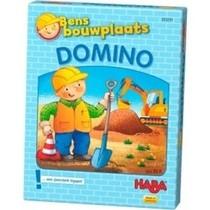 Ben's Bouwplaats Domino