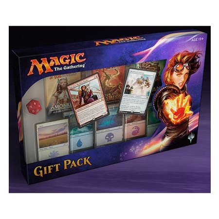 Wizards of the Coast MTG Gift Pack 2017