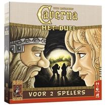 Caverna: Het Duel