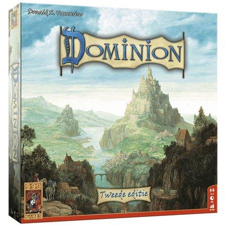 999-Games Dominion (Tweede Editie)