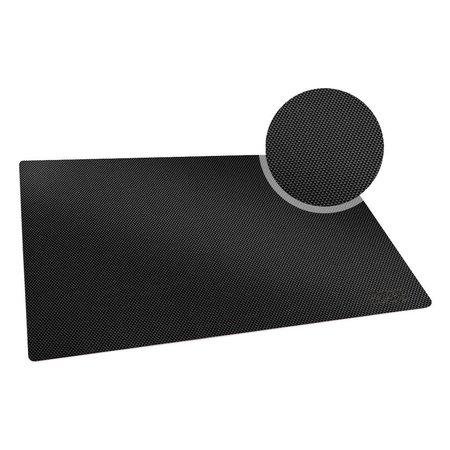Ultimate Guard Ultimate Guard Play-Mat Xenoskin Edition Black