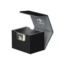 Ultimate Guard Sidewinder Deck Case Xenoskin 100+ Black