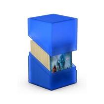 Ultimate Guard Boulder Deck Case 100+ Sapphire