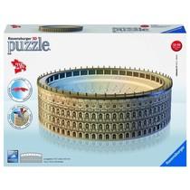 3D Puzzle: Colosseum 80 AD (216)