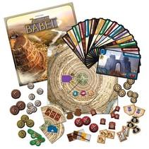 7 Wonders: Babel**