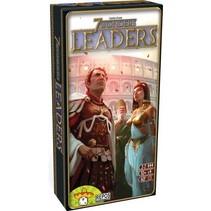 7 Wonders: Leaders**