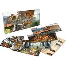 7 Wonders: Wonder Pack**