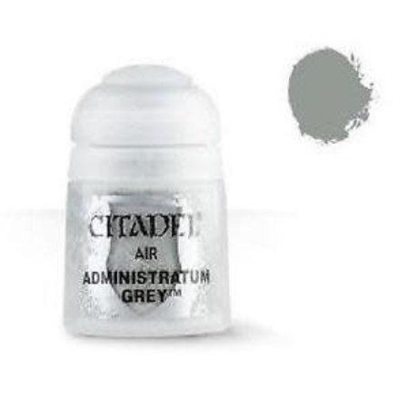 Citadel Miniatures Administratum Grey (Air)