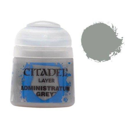 Citadel Miniatures Administratum Grey (Layer)