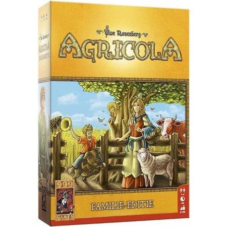 999-Games Agricola: Familie-Editie uc