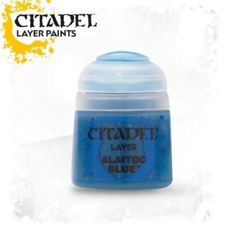 Citadel Miniatures Alaitoc Blue (Layer)