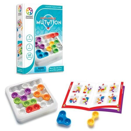 Smart Games Anti-Virus Mutation