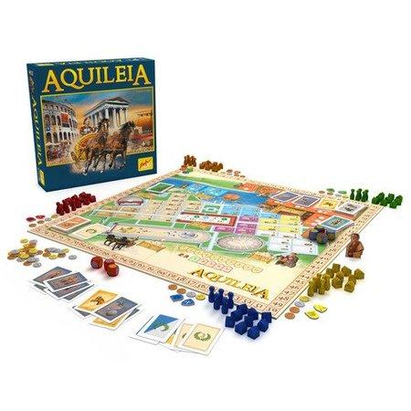 999-Games Aquileia