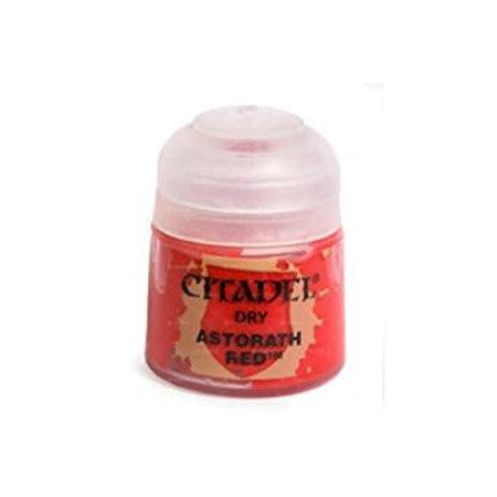 Citadel Miniatures Astrorath Red (Dry)