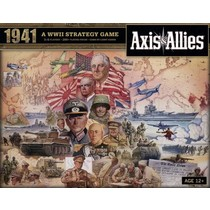 Axis & Allies 1941 BS**