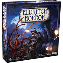 Eldritch Horror*