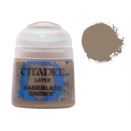 Citadel Miniatures Baneblade Brown (Layer)