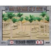 Battlefield in a Box: Desert Palms