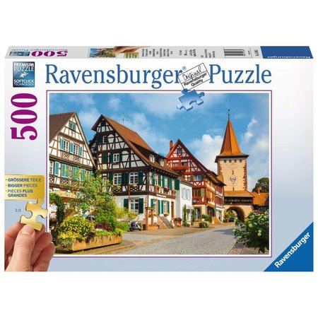 Ravensburger Gengenbach in Kinzigtal (500)